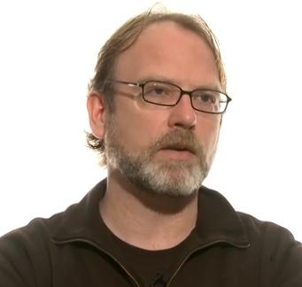 Dr. Mark Siddall