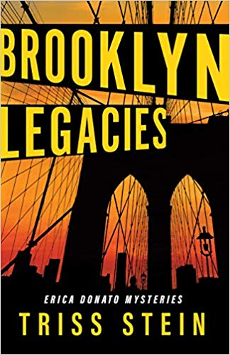 Brooklyn Legacies by Triss Stein