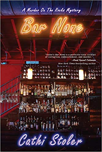 Bar None by Cathi Stoler