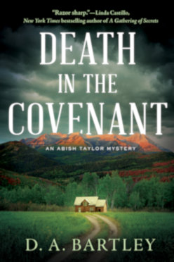 Death in the Covenant by D.A. Bartley