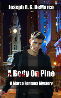 A Body on Pine by Joe DeMarco