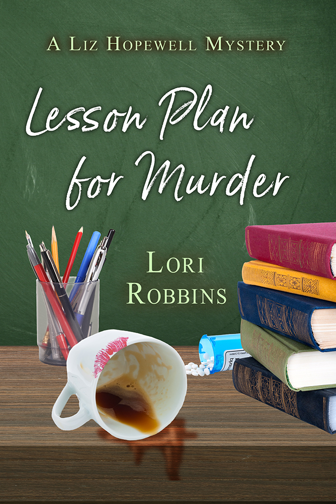 Lesson Plan for Murder by Lori Robbins