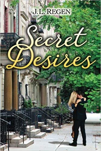 Secret Desires by J.L. Regen