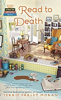 Read to Death by Terrie Farley Moran