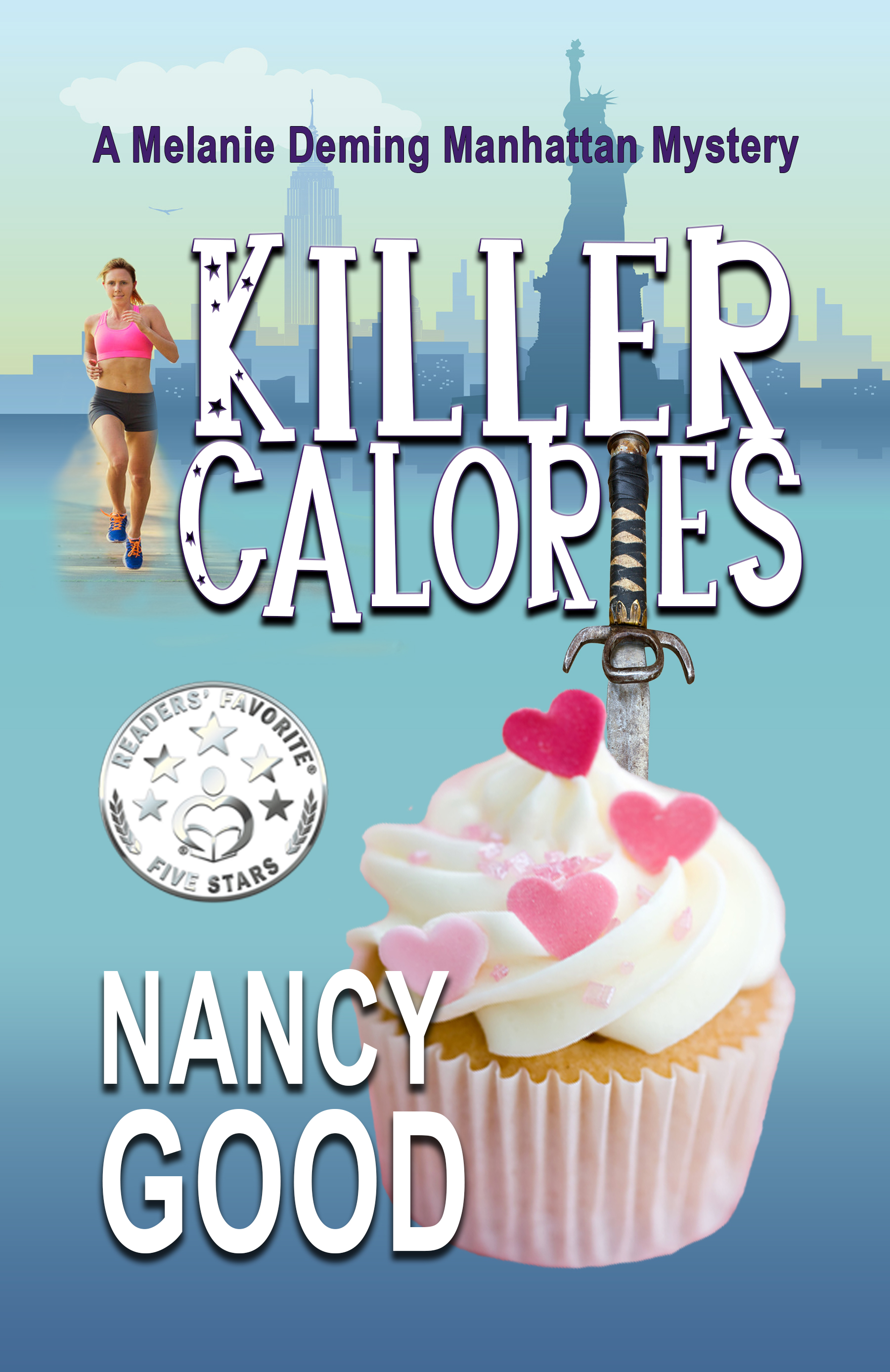 Killer Calories by Nancy Good