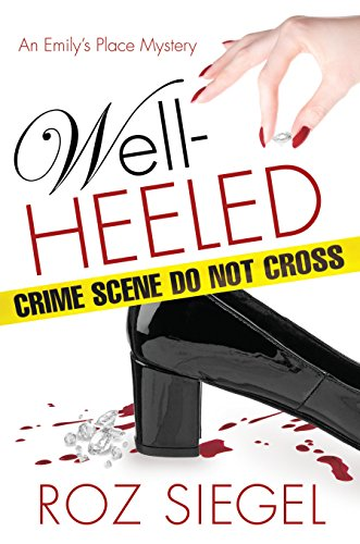 Well-Heeled by Roz Siegel