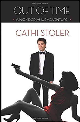 Out of Time by Cathi Stoler